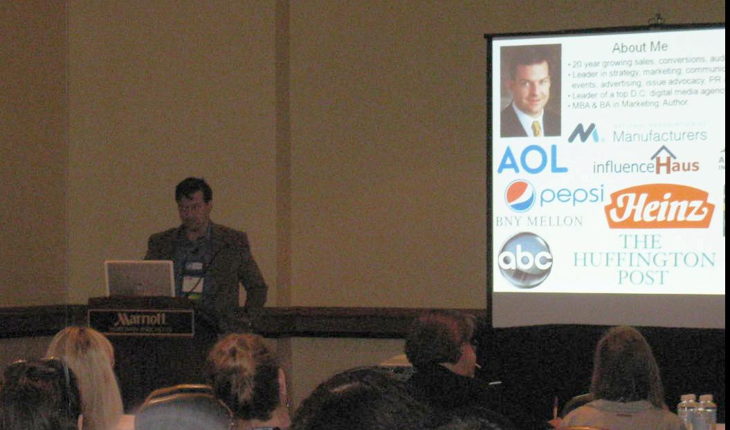 linkedin marketing presentation