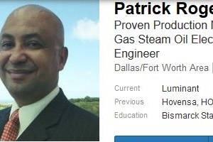 great linkedin profile example engineer energy