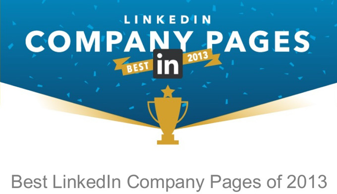 best-linkedin-company-page-examples-2013