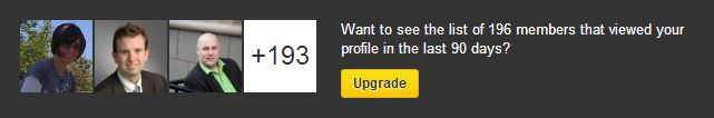 premium profile-views-upgrade-2014