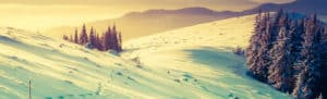 linkedin background image snow winter