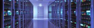 tech data center Linkedin background image