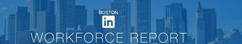 Boston workforce report