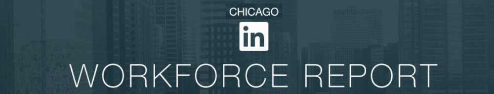 workforce job skills report chicago