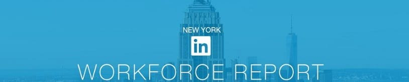 NYC Workforce Report