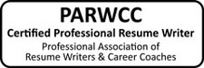 Certified Professional Resume LinkedIn Profile Writer CPRW