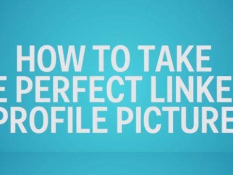 linkedin profile photo size tips