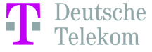 Deutsche Telecom Logo