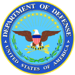 Usa Department Of Defense Logo