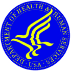 Usa Department Of Health Logo