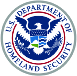 Usa Department Of Homeland Security Logo