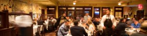 linkedin background image Restaurant 1584x396