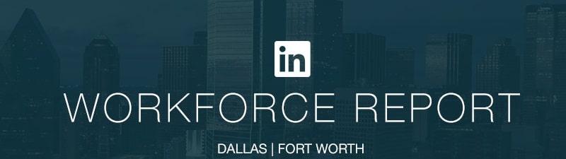 Dallas Workforce Report Header 800x225