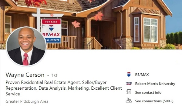 Sample Linkedin Profile Summary Real Estate 2274 600x350