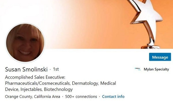 Linkedin Profile Headline Example Pharmaceutical Medical Sales 1509 600x350