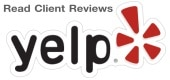 Yelp 5 star profile writing service