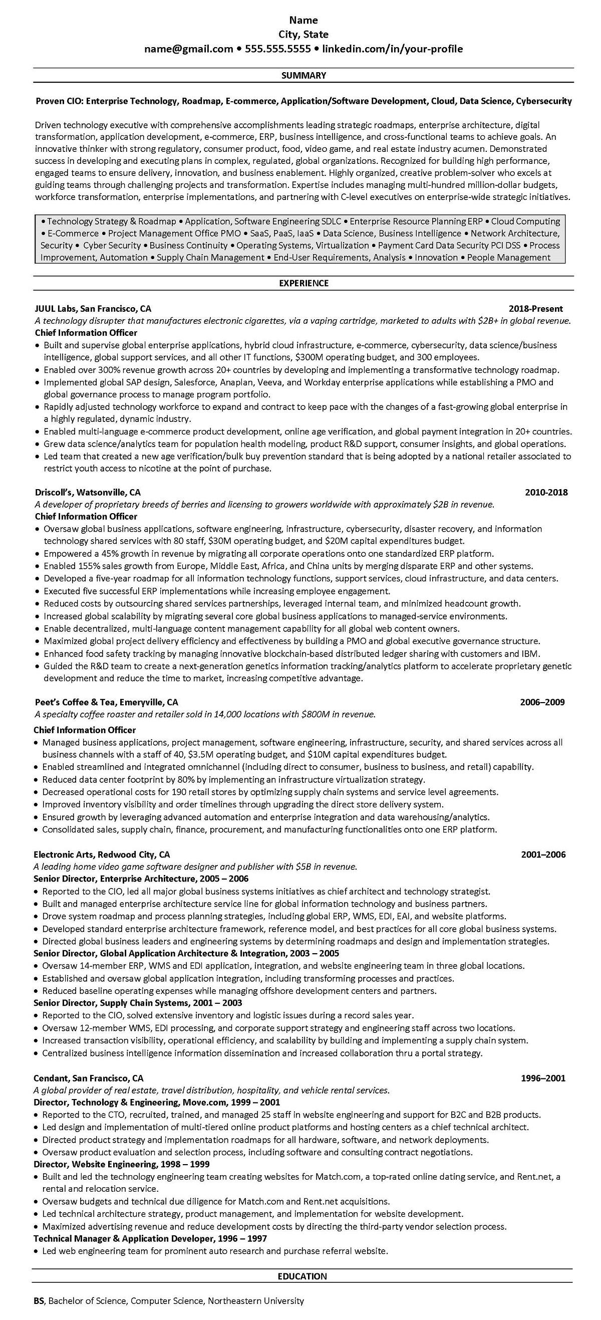 Resume 2002