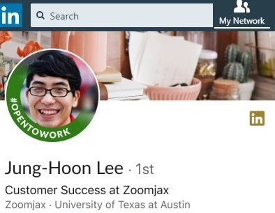 How to Add #OpenToWork Badge on LinkedIn Profile Photo (When Not To)