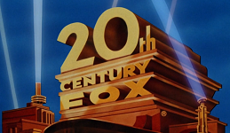 20th Century Fox Logo 259x150
