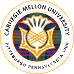 Carnegie Mellon University Seal 150x150