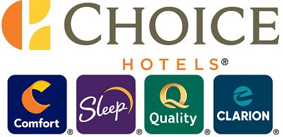 Choice Hotels Brand Logos