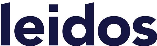 Leidos Logo 504x150