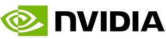 Nvidia Logo 329x80