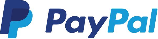 Paypal Logo 602x150