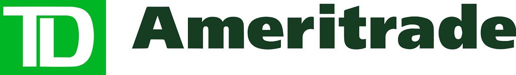 Td Ameritrade Logo 1027x150