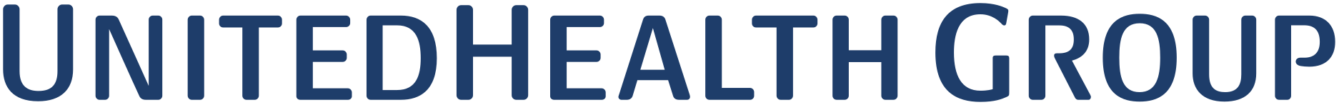 Unitedhealth Group Logo 1874x147