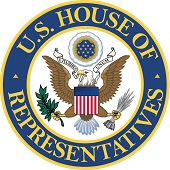United States House Of Representatives Logo 170x170