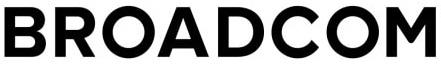 Broadcom Logo 441x65
