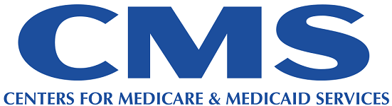 Us Centers Medicare Medicaid Services Cms Logo 551x150