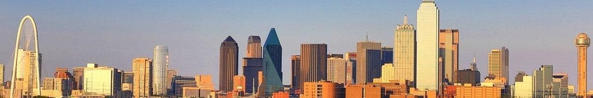 Dallas 1200x200