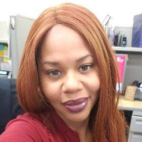 Monique Price Avatar