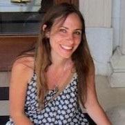 Naomi Kaloudis Avatar